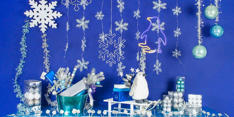 Decorar Tienda Para Navidad.Articulos Para Escaparates Y Decoracion De Tiendas