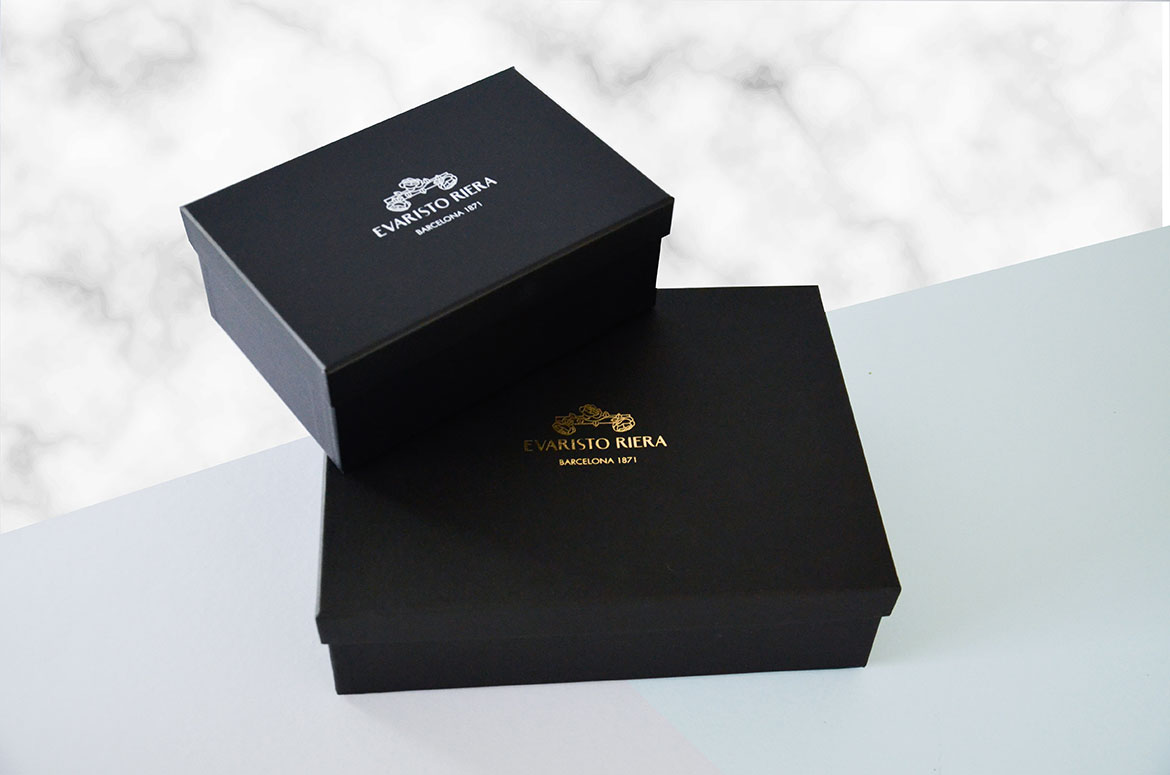 lobster cajas a medida para packaging ecommerce