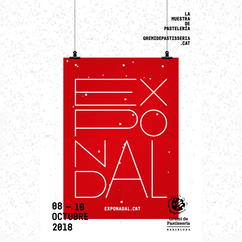 expo nadal pastisseria 2018