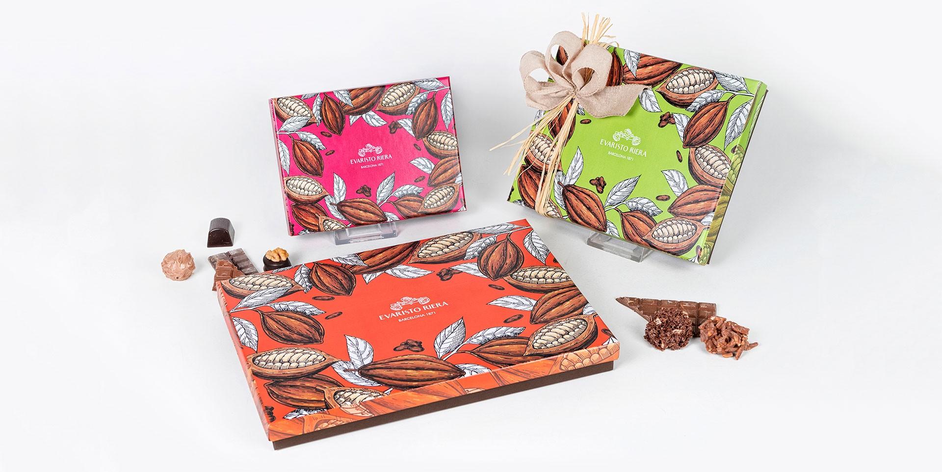 decoració esparatismo packaging primavera estiu pasqua
