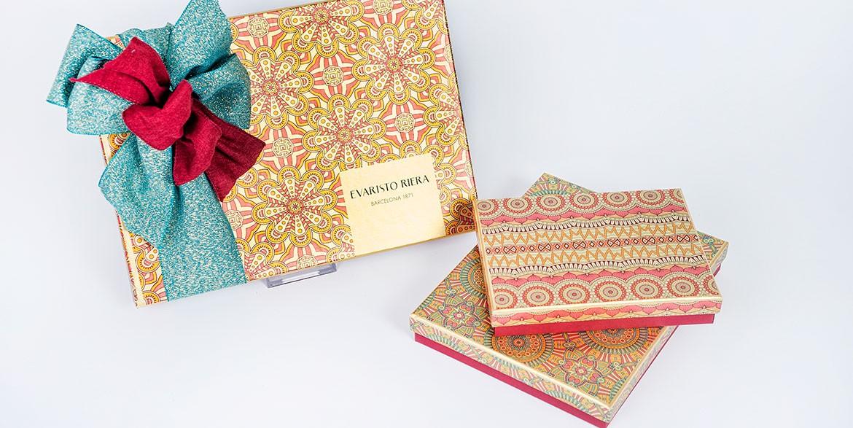 caixes regal packaging primavera estiu pastisseria pasqua