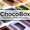 chocobox caixes per bombons pastisseria