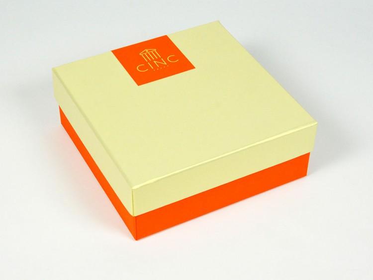 cajas personalizadas para marcas con logotipo producto